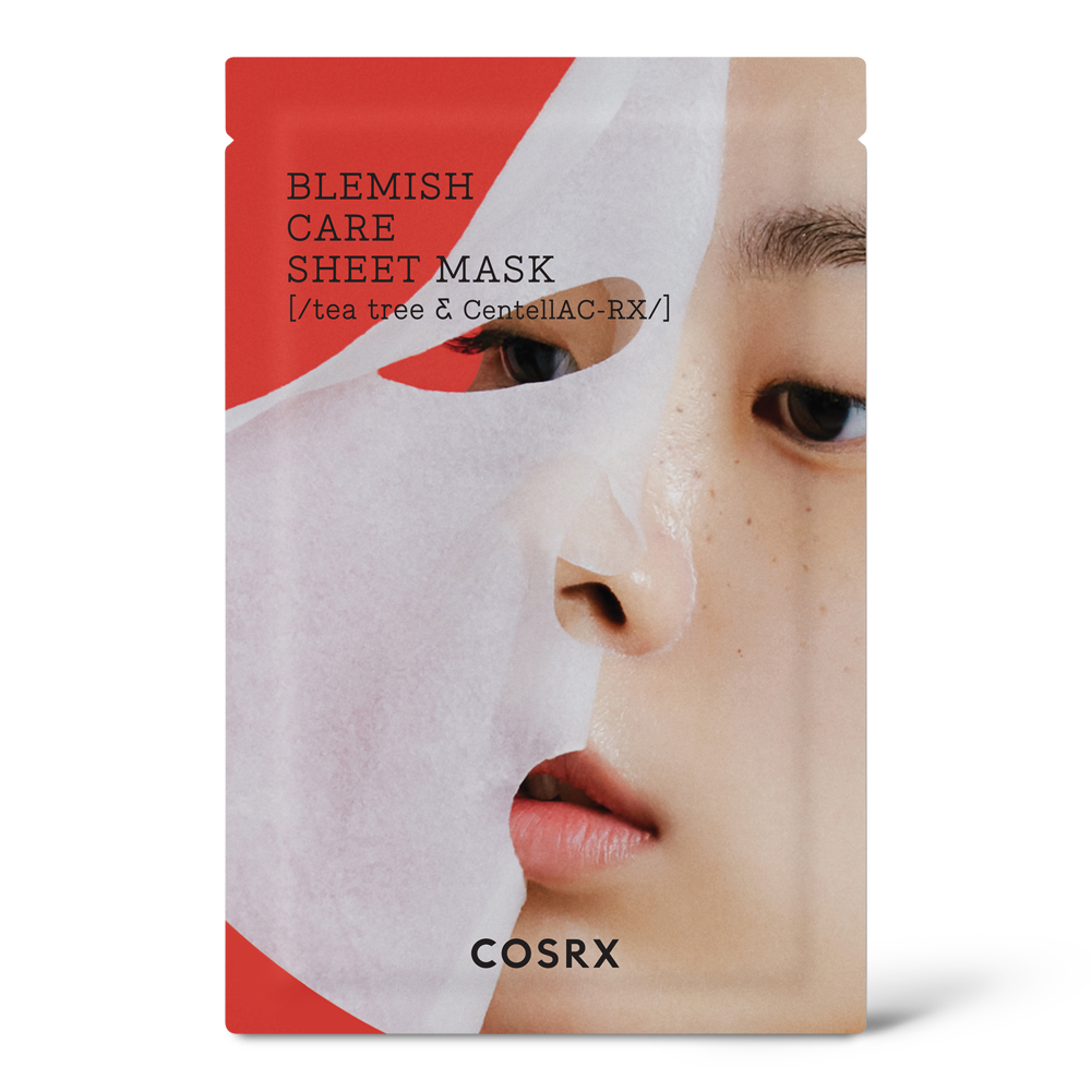 AC Collection Blemish Care Sheet Mask 26ml