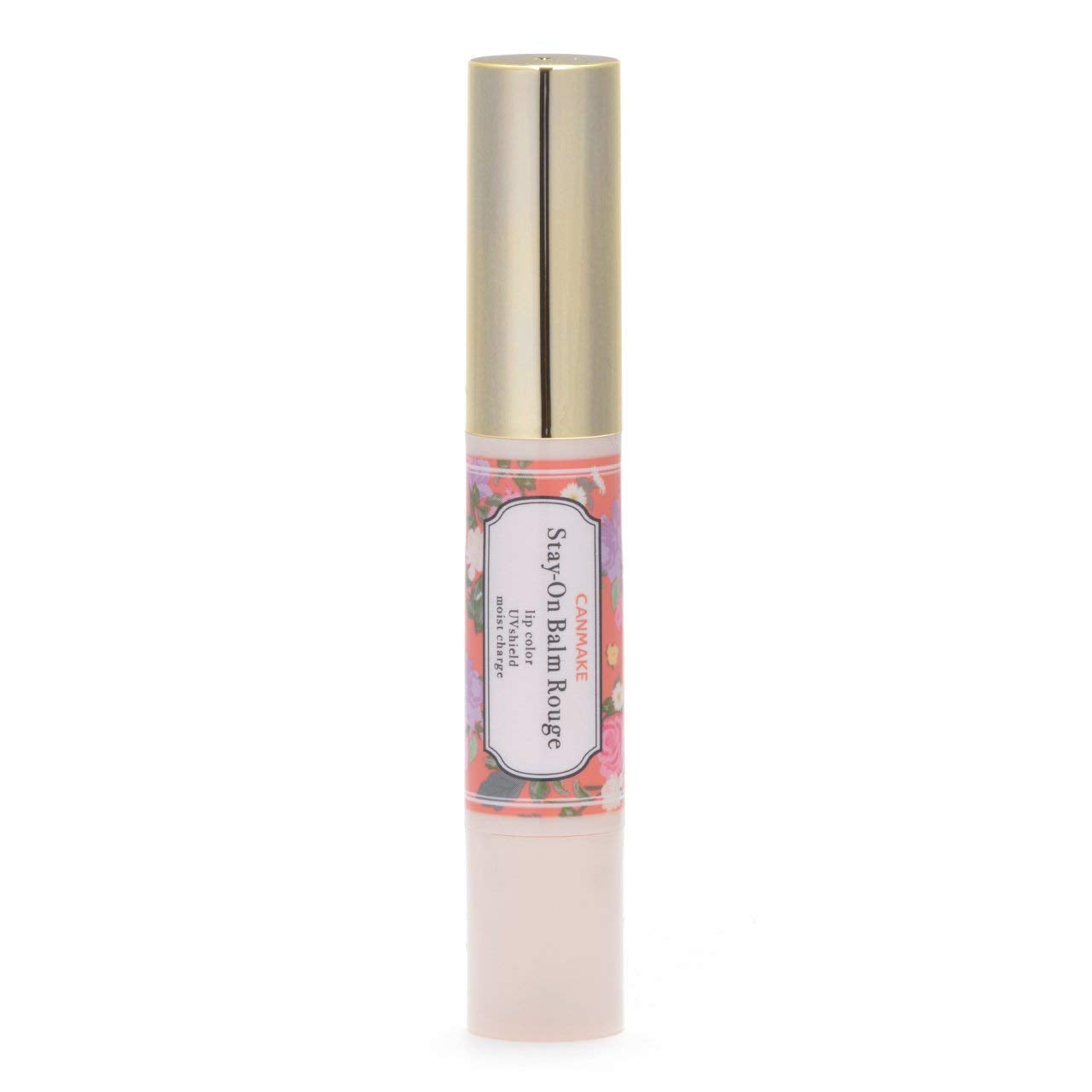 Canmake Stay-On Balm Rouge