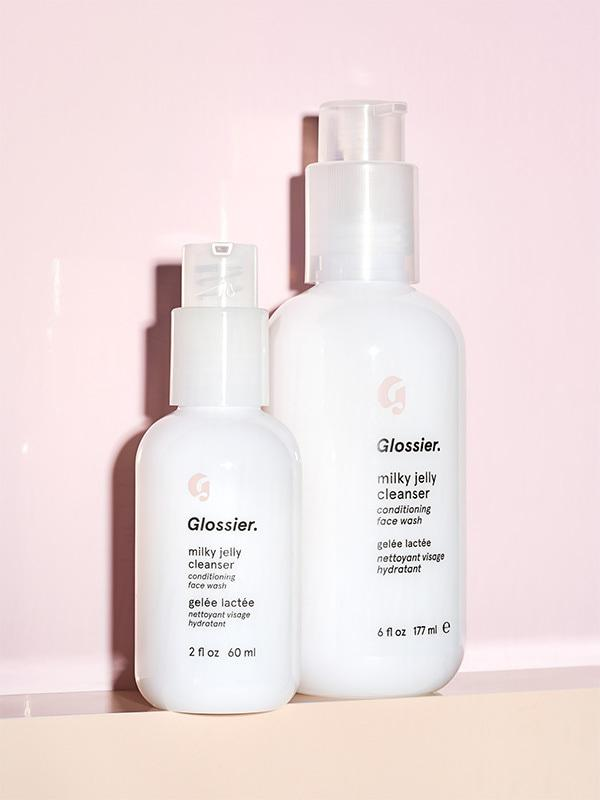 Glossier Milky Jelly Cleanser 177ml