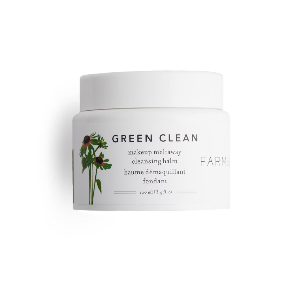 Farmacy Green Clean