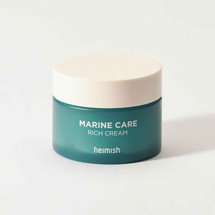 Marine Care Rich Cream 60ml