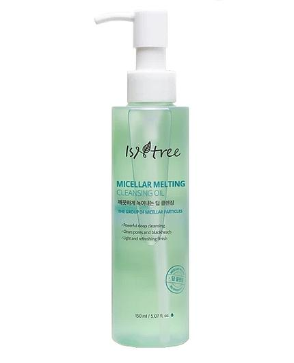 Isntree Micellar Melting Cleasing Oil 150ml
