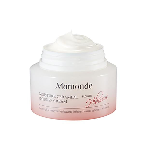 Mamonde Moisture Ceramide Intense Cream 50ml