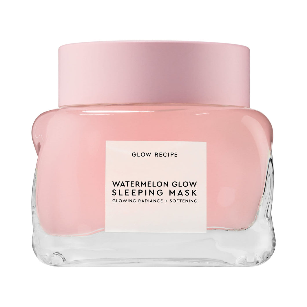 Watermelon Glow Sleeping Mask 80ml