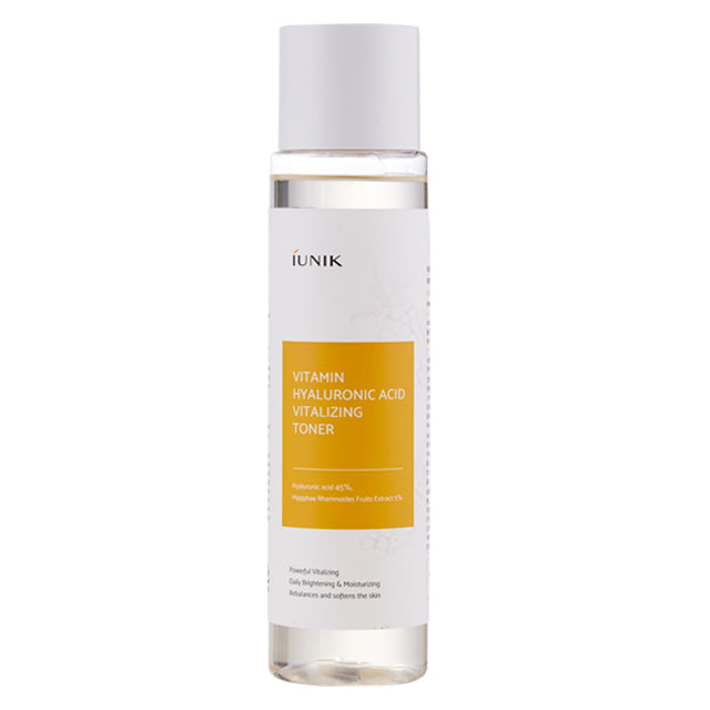Vitamin Hyaluronic Acid Vitalizing Toner 200ml