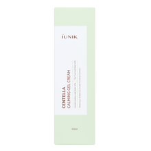 Load image into Gallery viewer, Centella Calming Gel Cream 60ml