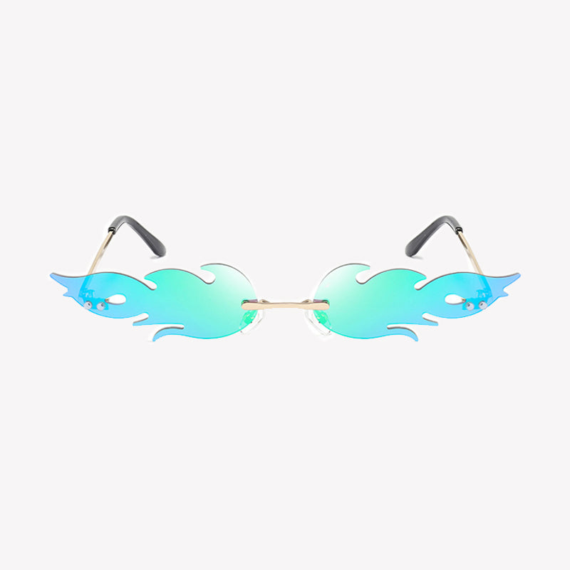 Fiery Flicka Sunglasses