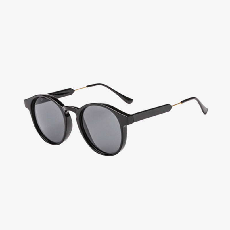 Golden Jiffy Sunglasses