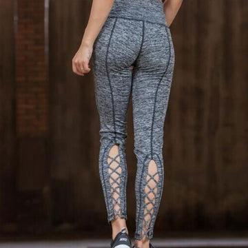 Misty Leggings | Grey