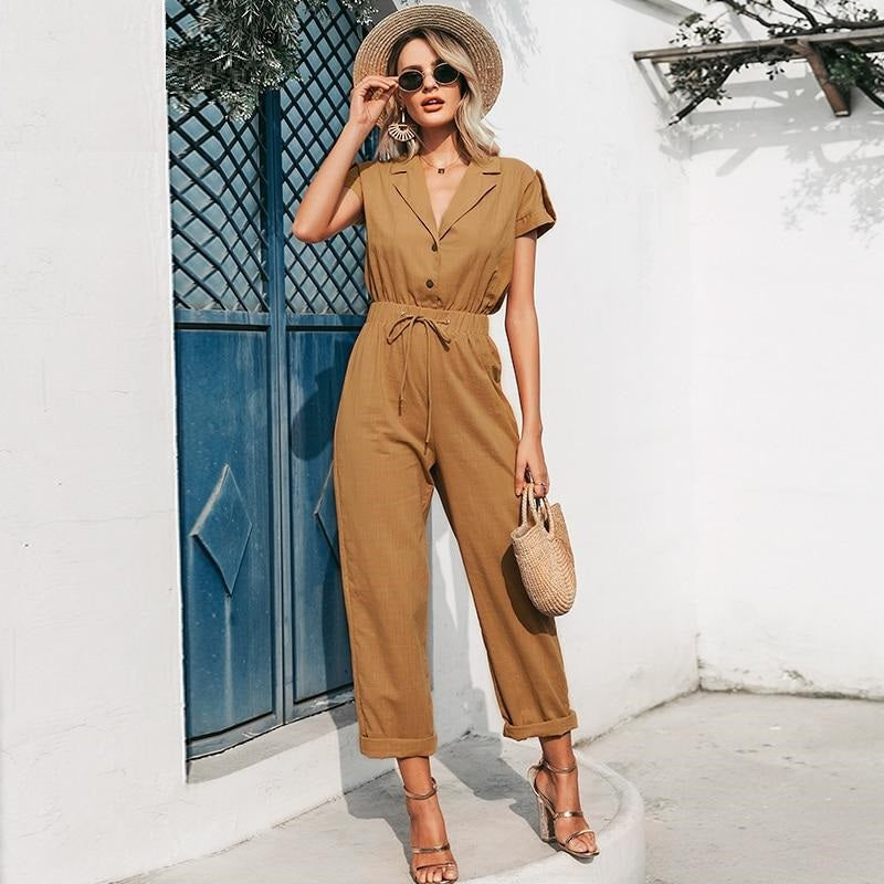 Autumn Jumpsuits