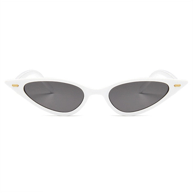 Calliope Cat Eye Sunglasses