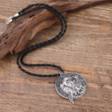 Norse Vikings Vintage Necklace