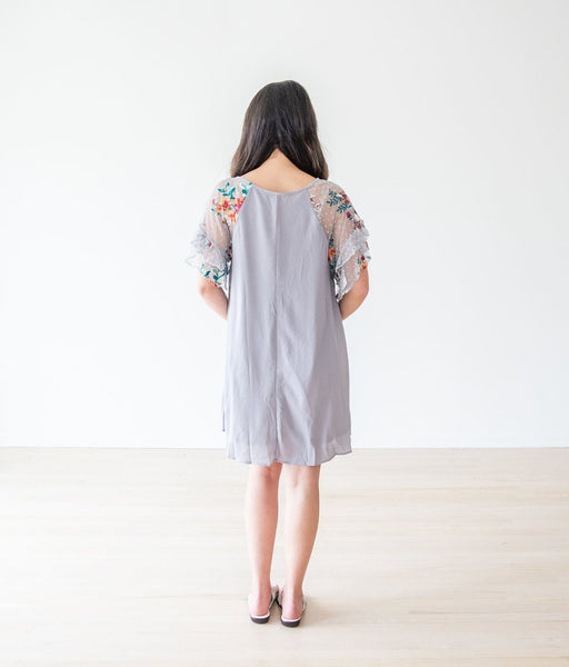 The Isabella Boho Dress