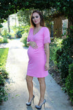 The Valentina Maternity Dress