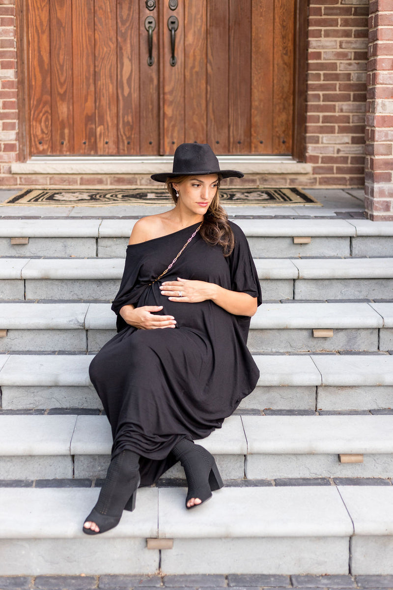 The Nolita Maternity Dress