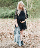 The Esmé Maternity Dress