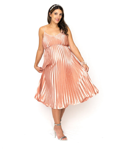 The Victoria Maternity Dress