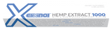 X-Pen 1000 mg of CBD Hemp Extract - Ki Shop Madison