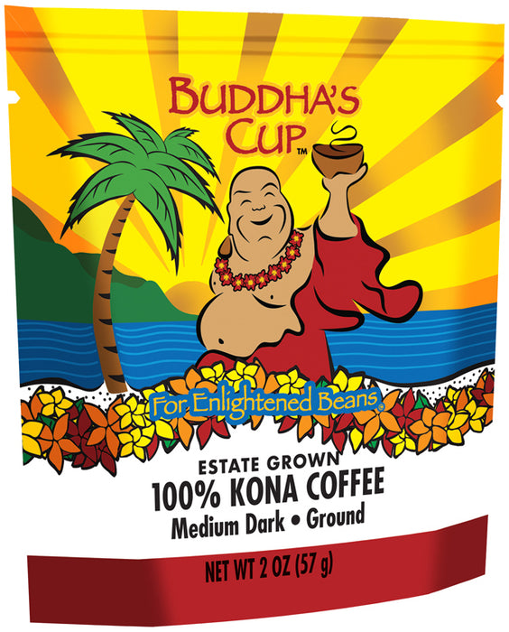 100 percent Kona Coffee-Medium/Dark Roast-Limited Supply