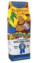 Load image into Gallery viewer, 100 percent Kona Coffee-UltraViolet Blu Light Infused-Limited Supply
