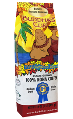 100 percent Kona Coffee -Private Reserve: Limited supply