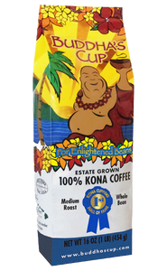 100 percent Kona Coffee-Medium Roast-Limited supply