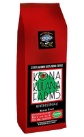 100 percent Kona Coffee: Medium Roast