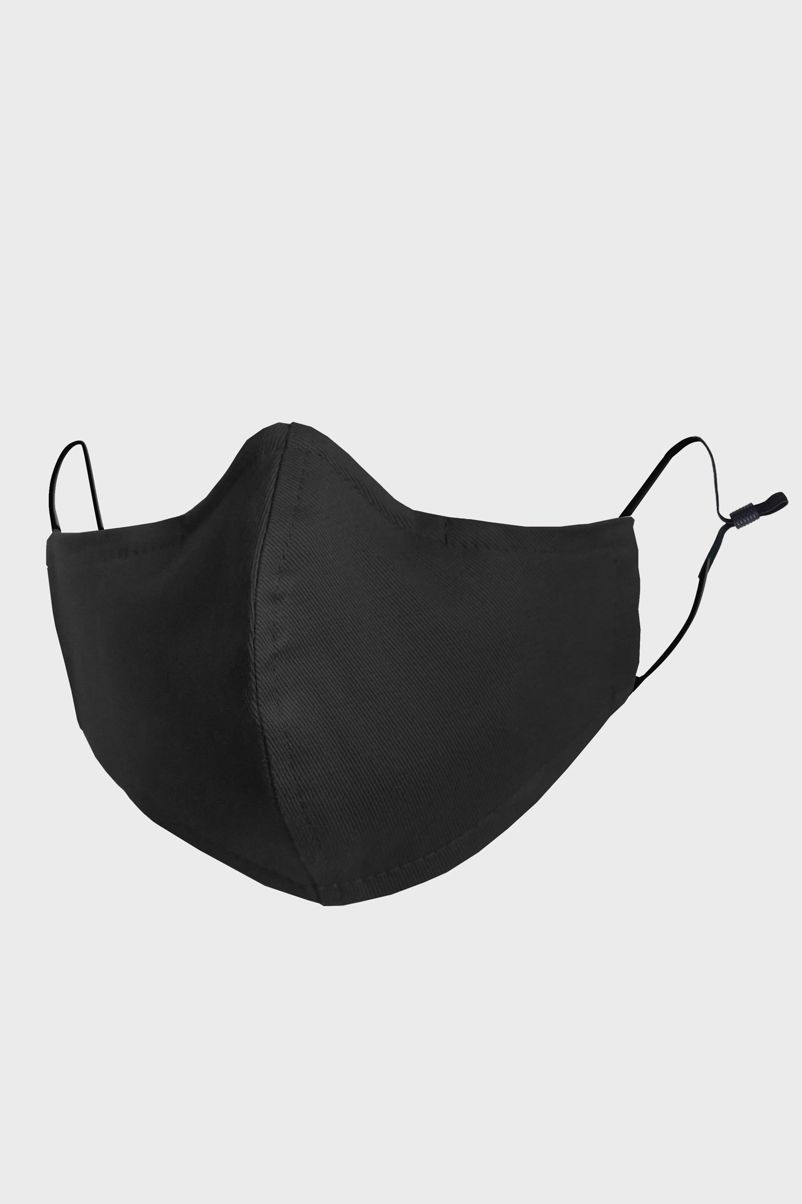 Retail NDSTRY Mask - Black