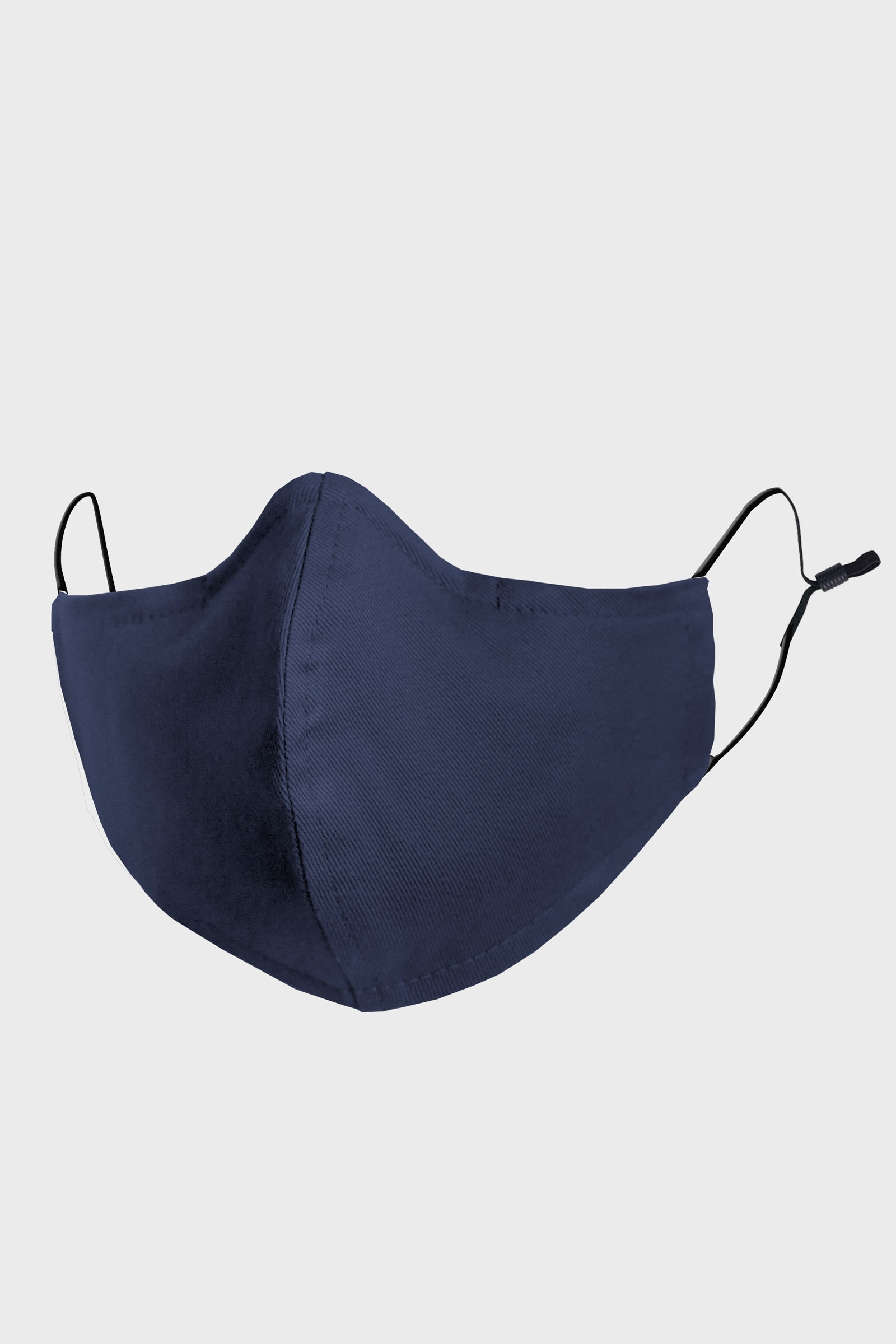 Retail NDSTRY Mask - Navy