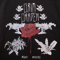 Mack Magers GG Tribute Pullover Hoodie-Grim Garden