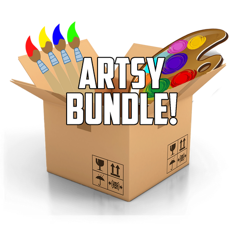 The Artsy Bundle