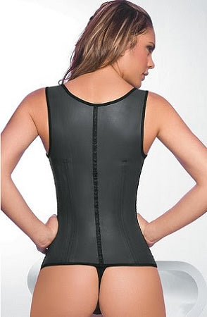 Vest Latex Cincher
