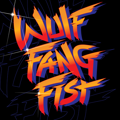 Debut Single - WULF FANG FIST