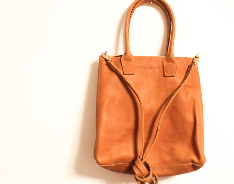 New Handmade Leather Bags