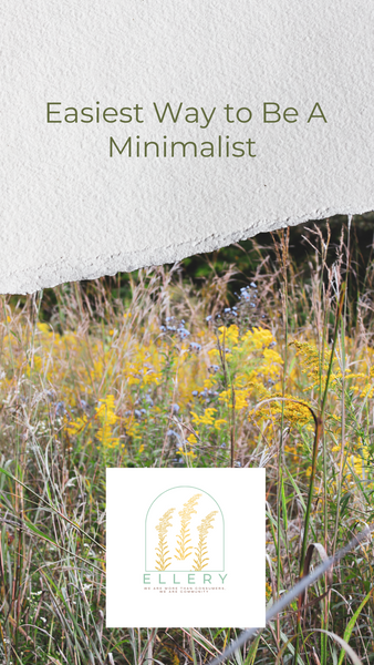 The Quickest Way To Become a Minimalist