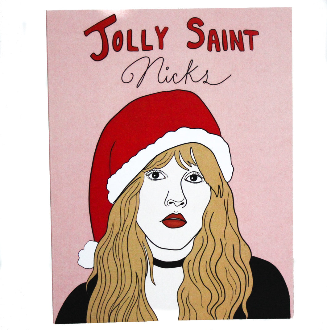 Jolly St. Nicks