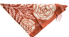 Load image into Gallery viewer, Roses Bandana
