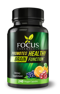 Focus Essentials Multivitamin