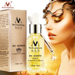Korean Skin Care Pure 24K Gold Essence Day Cream Anti Wrinkle Face Care Anti Aging - shopmendez