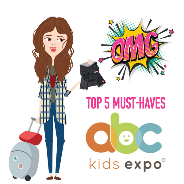 Top 5 must-haves from the ABC Kids Expo