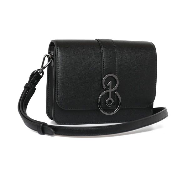 Convertible Crossbody - Black