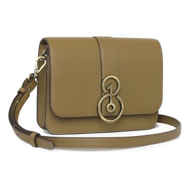 Convertible Crossbody - Olive