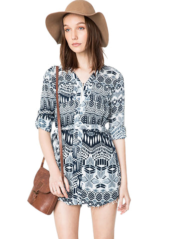 Safari Tunic