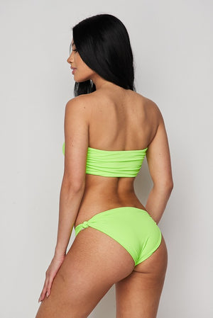 You Better Know It Knot Bikini Set