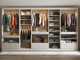 Closet Organization Packages