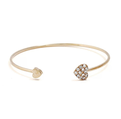 Sweetheart Cuff