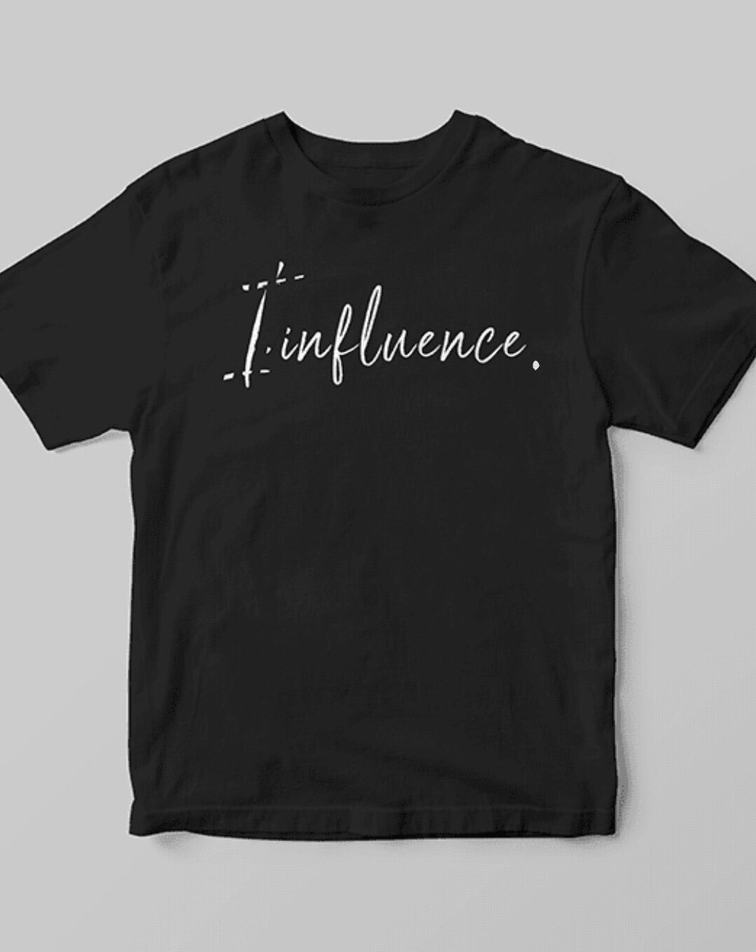I influence Tee-BK