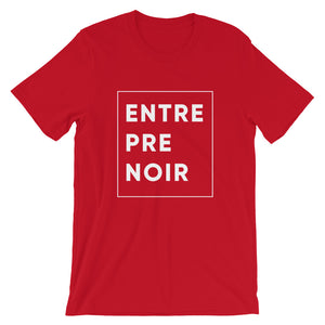 EntrepreNoir T-Shirt - White