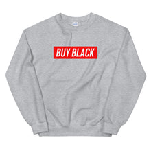 Load image into Gallery viewer, Buy Black Sweatshirt