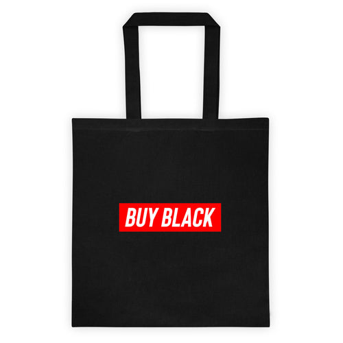 Buy Black Tote bag